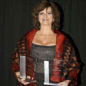 Award Queen
