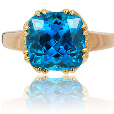 cynthia-renee-custom-jewelry-design-blue-zircon-trellis-gold-ring