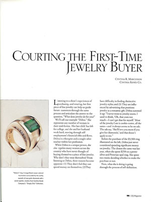 jq-magazine-Oct-Nov-1999-Courting-the-First-Time-Jewelry-Buyer