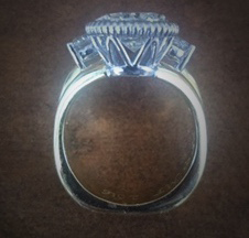 BYOJ Diamond Ring Sideview