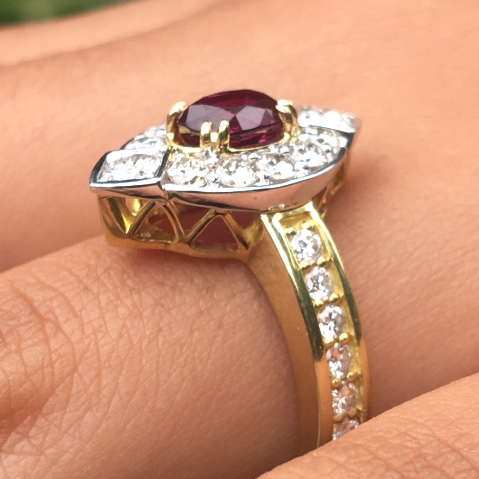 Cynthia Renee BYOJ Ruby Gold Ring Final01