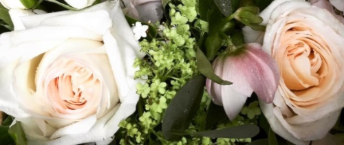 Mother of the Bride Roses Inspiration