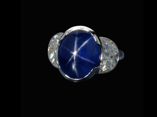 Sapphire, Star