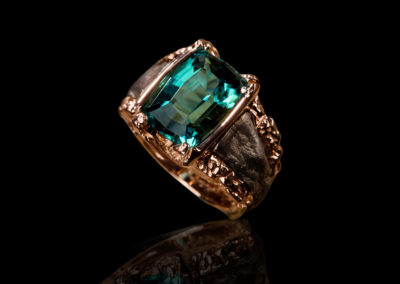 Collect-colored-gems-with-Cynthia-Renee-green tourmaline