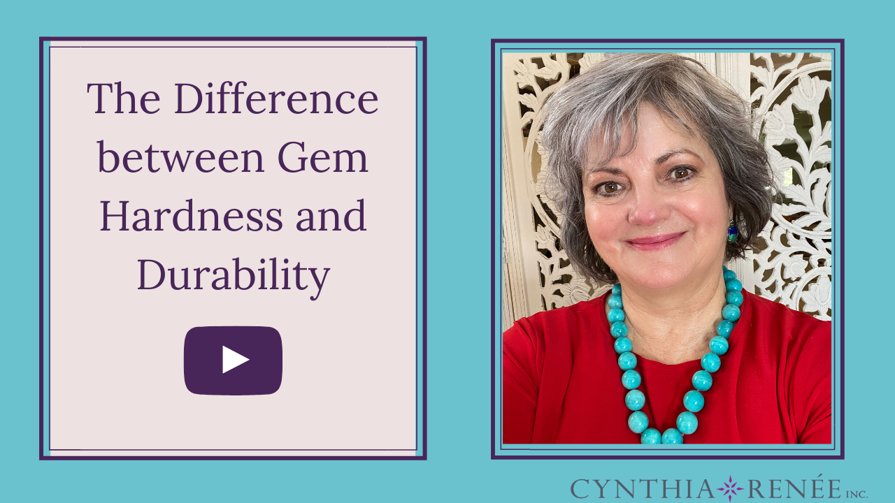 Video: the difference between hardness and durability