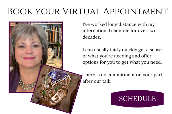 Book your virtual appointment with Cynthia Renee
