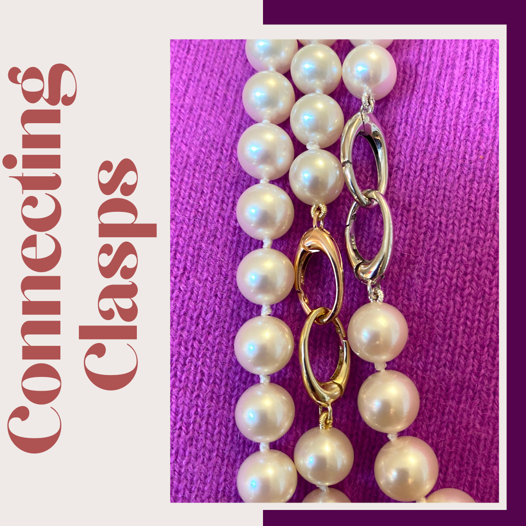 Pearl Games: clasps