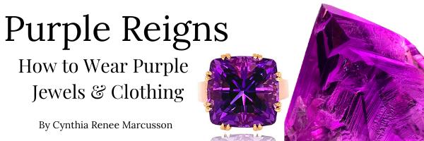 Purple Reigns Headline