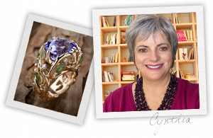 Book Your Virtual Appointment with jewelry designer Cynthia Renée