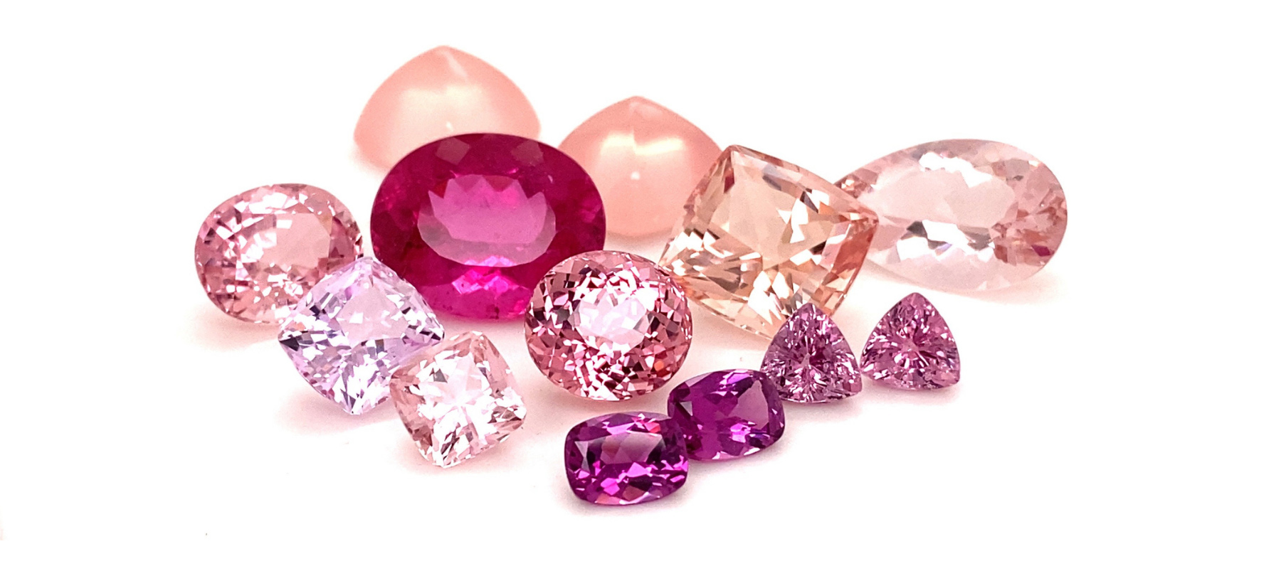 """""""Is Pink the Navy Blue of India?"""" by jewelry designer Cynthia Renée"""